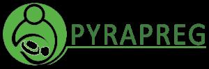 Pyrapreg Logo